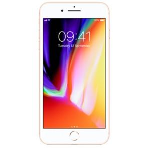 iPhone 8 Plus - Semi-Novo - Dourado - 64GB - (Estado de Conservação - Excelente)